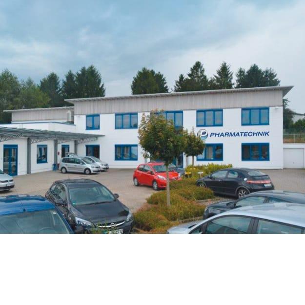 Geschäftsstelle Porta Westfalica Pharmatechnik